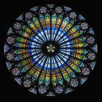 600px-Rosace_cathedrale_strasbourg