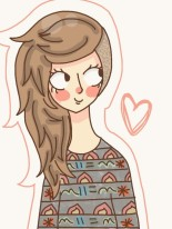 hipster-girl-drawing-tumblr-hipster-girl-by-ieatcottonswabs-on-deviantart-768x1024