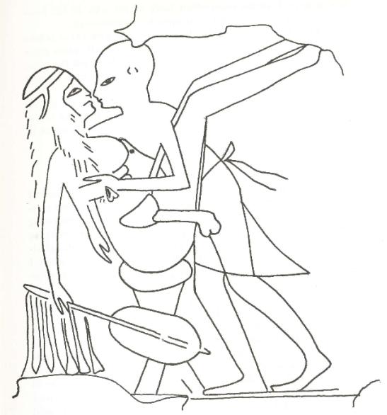 Egyptian Erotica - A