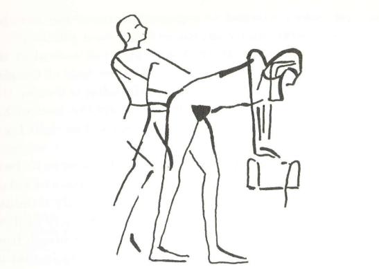 Egyptian Erotica - D