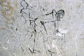 Erotic Egyptian Graffiti